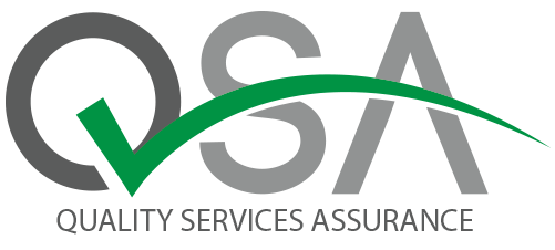 QSA – služby kvality (třídění, rework, školení)